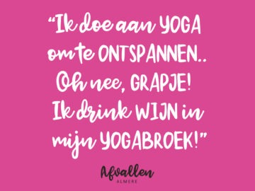 Fitgirl yoga quote