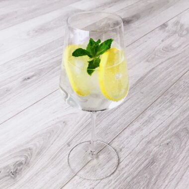 Caloriearme & Alcoholvrije Hugo afvallen recept almere